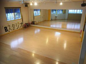 赤穂B スタジオ